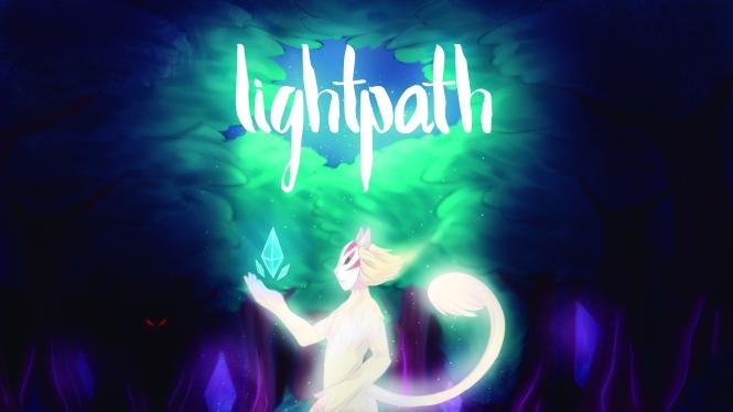 Illustración lightpath